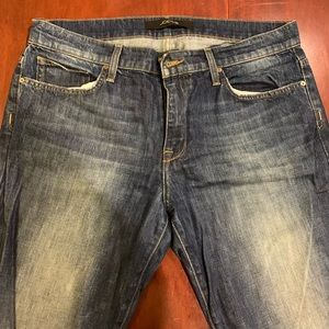 Joes jeans size 34